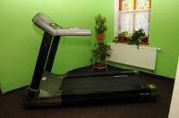 Fitnes club u Vladařů